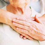 Cuidados personales para ancianos