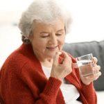 Medicación para ancianos