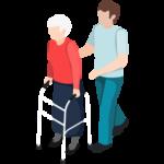 Acompañamiento de Ancianos
