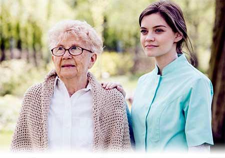 Vital Hogar, cuidado de mayores en el hogar