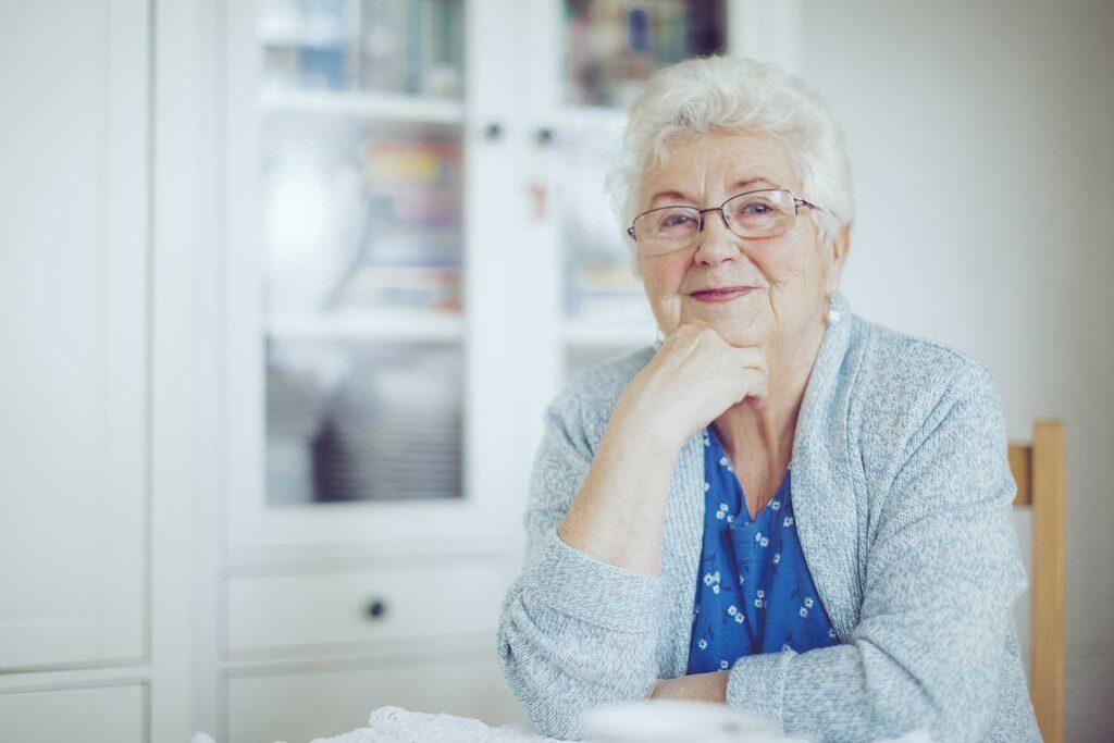 Vital Hogar Anciana