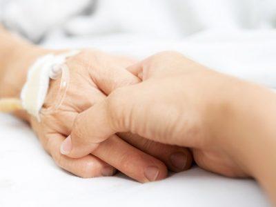 Asistencia y Cuidados hospitalarios